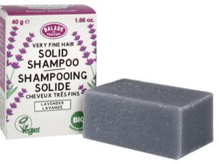 Waarom je organische shampoo moet gebruiken