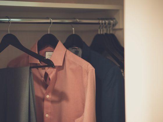 Welke items mogen niet in jouw kledingkast ontbreken
