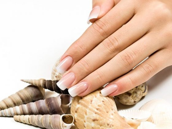 altijd verzorgde nagels