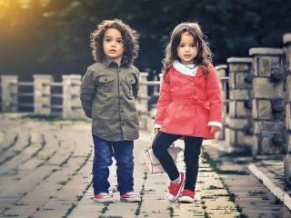 3 tips voor het kopen van kinderkleding