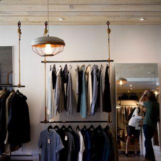 kledingwinkels