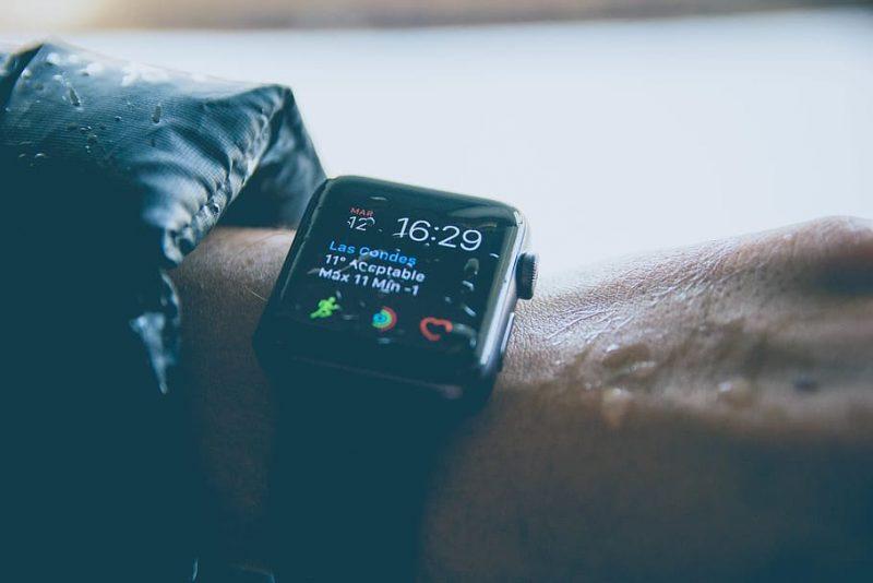 Alle voordelen van een smartwatch op een rijtje