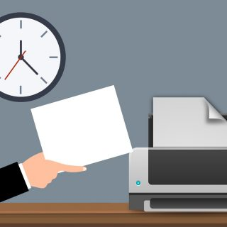 Waarom printen populairder dan ooit is